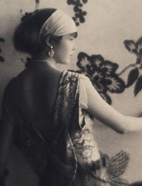 Istorija modne fotografije: Prvi koraci