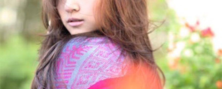 Fashion Blogs: Azijske modne princeze (4. deo)