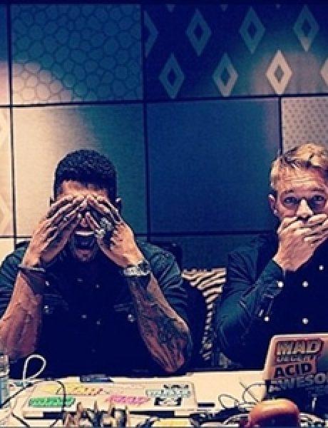 "Usher se vraća sa singlom ""Climax"""