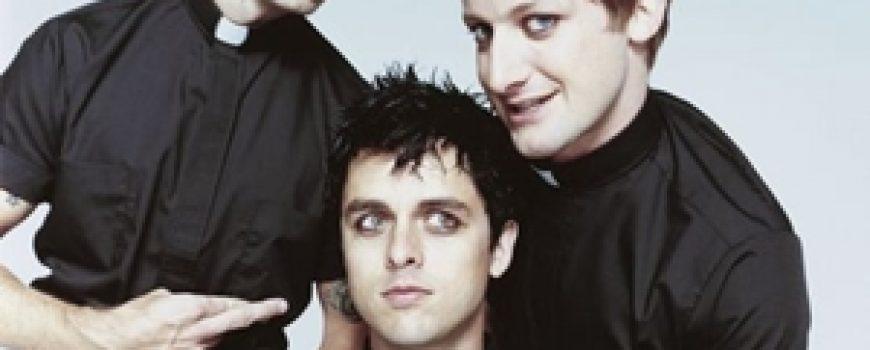 Green Day snima novi album