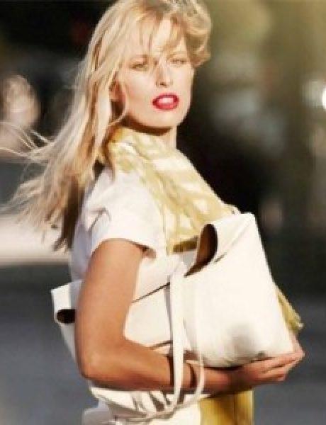 Modni zalogaji: Proleće, modne ikone u metrou i okupacija mode