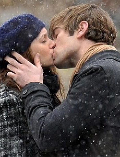 Top 10 najlepših poljubaca na velikom platnu
