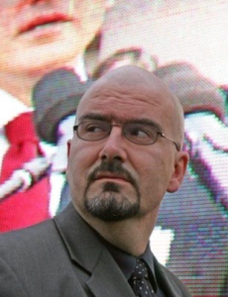 Wannabe intervju: Aleksandar Bećić