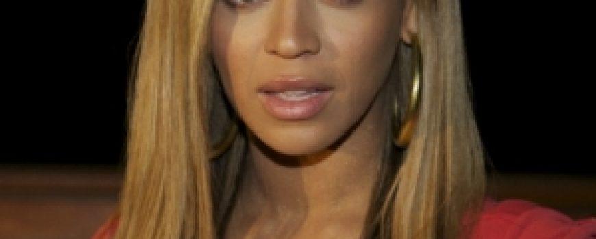 Trach Up: Ukazala se Beyoncé