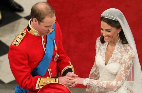 Prince william and kate middleton Najseksepilniji parovi