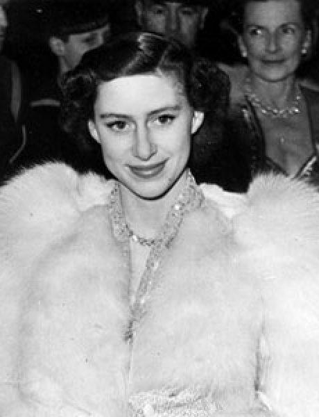 Royal Style: Princeza Margaret