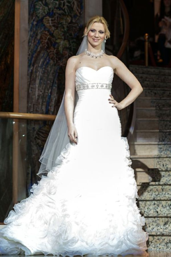 SajamVencanja 147 of 3351 11. Sajam venčanja i revija Poznate dame u venčanicama