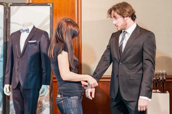 SajamVencanja 18 of 335 11. Sajam venčanja i revija Poznate dame u venčanicama