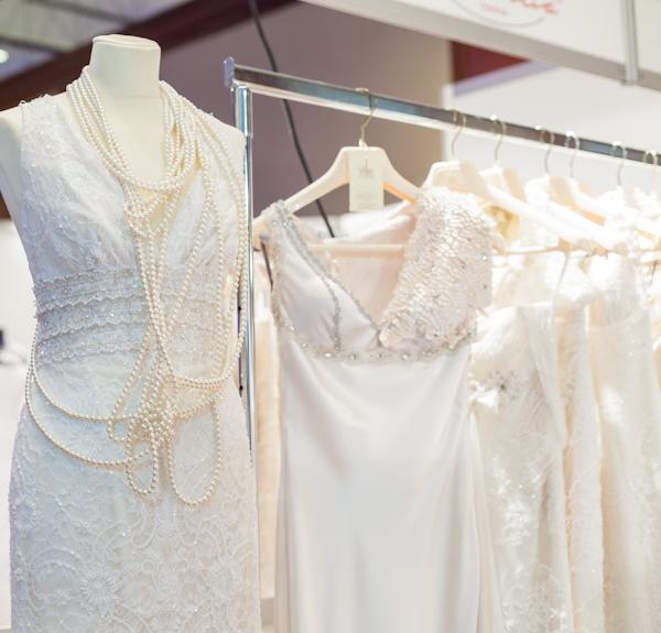 SajamVencanja 19 of 335 11. Sajam venčanja i revija Poznate dame u venčanicama