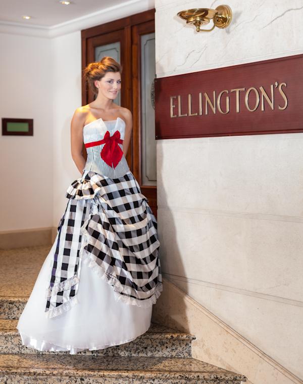 SajamVencanja 75 of 335 11. Sajam venčanja i revija Poznate dame u venčanicama