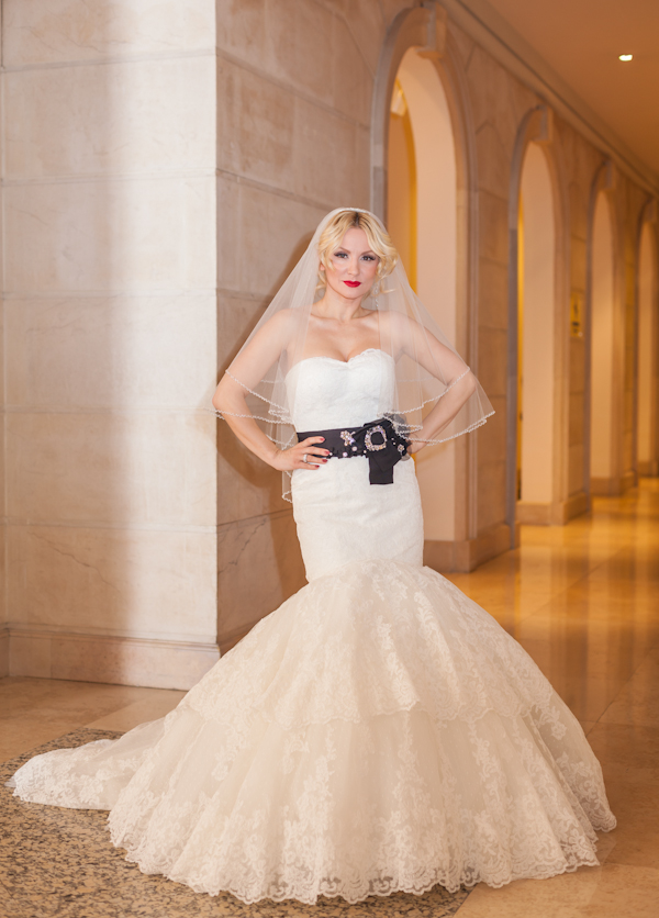 SajamVencanja 79 of 335 11. Sajam venčanja i revija Poznate dame u venčanicama