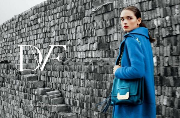 Slika 19 DVF: Luksuz i elegancija kao suština mode
