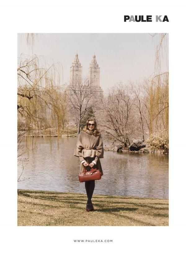 Slika 22 Paule Ka: Moda inspirisana starim filmovima