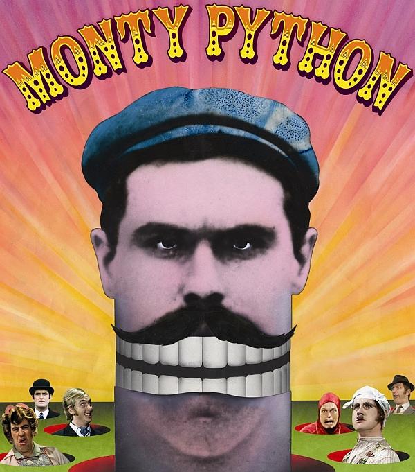Slika 27 Leteći cirkus Montija Pajtona