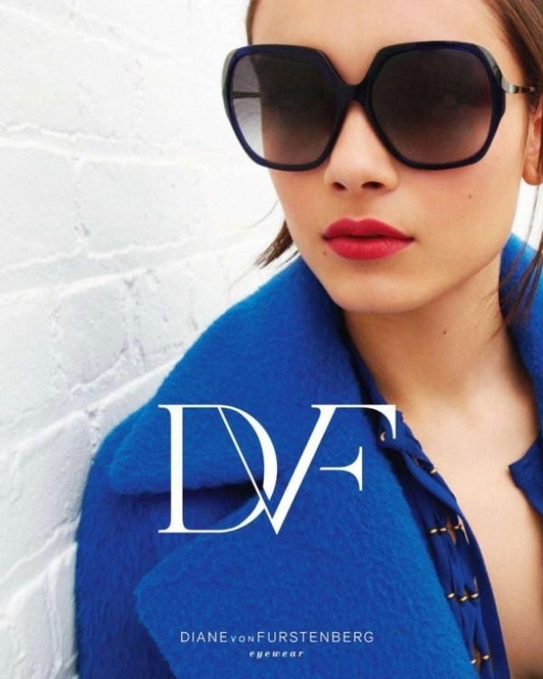 Slika 28 DVF: Luksuz i elegancija kao suština mode