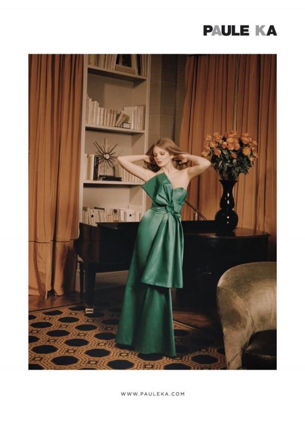 Slika 32 Paule Ka: Moda inspirisana starim filmovima