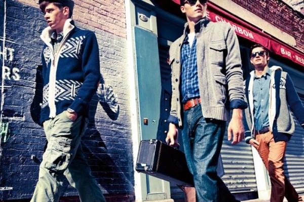 Slika 4 Ansons: Moda i džez