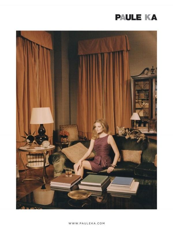 Slika 41 Paule Ka: Moda inspirisana starim filmovima