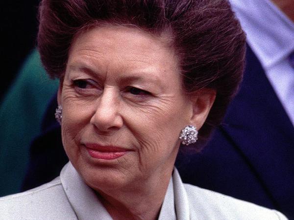 Slika 5 Starost je nije pitala gde joj je bila mladost ludost Royal Style: Princeza Margaret