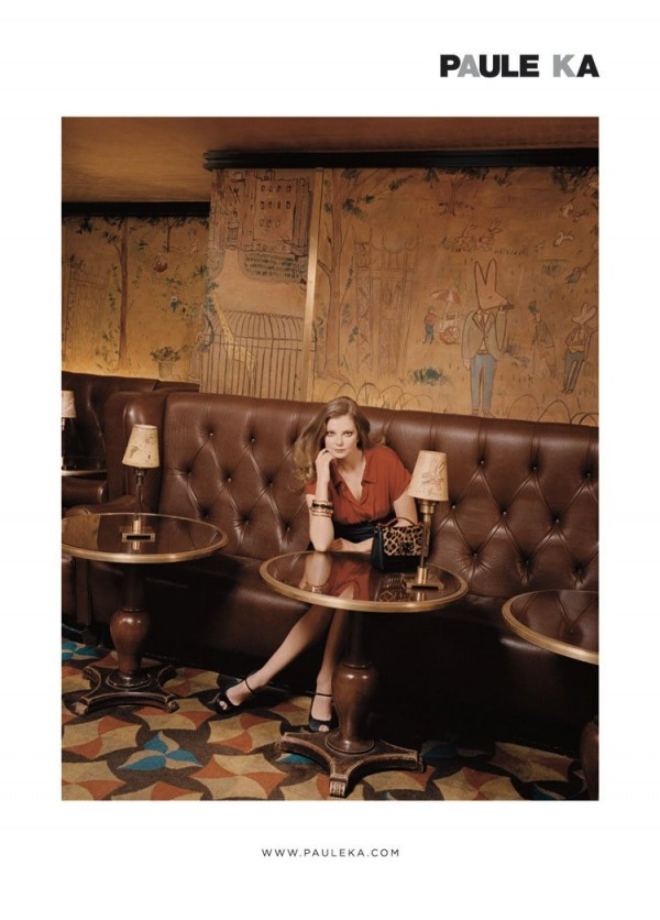 Slika 51 Paule Ka: Moda inspirisana starim filmovima