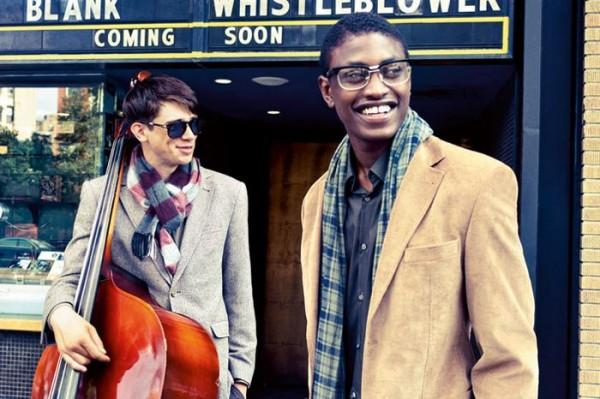 Slika 6 Ansons: Moda i džez