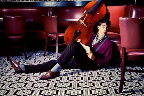 Slika 7 Ansons: Moda i džez