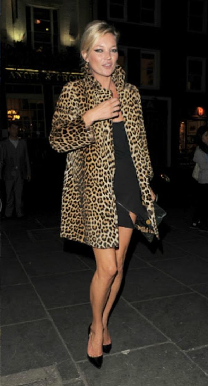 Slika 73 Street Style: Kate Moss