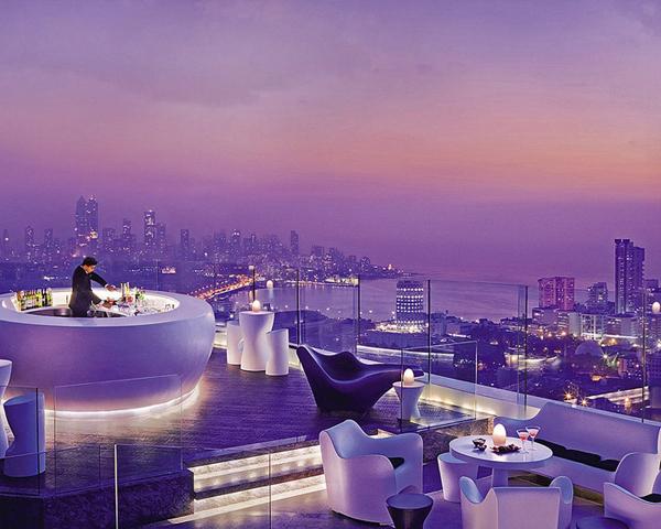 Slika10 Top 10 najlepših barova na krovovima zgrada