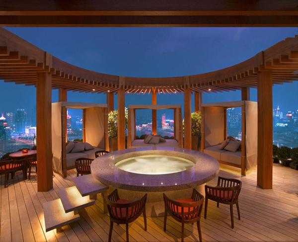Slika114 Top 10 najlepših barova na krovovima zgrada