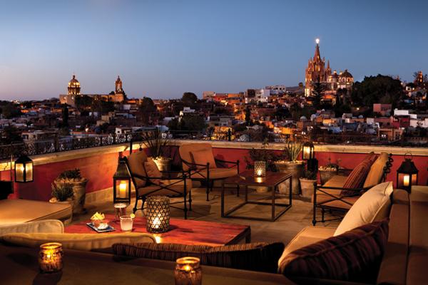 Slika44 Top 10 najlepših barova na krovovima zgrada
