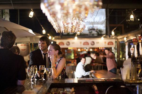 Slika56 Top 10 najlepših barova na krovovima zgrada