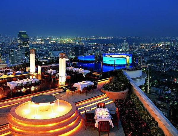 Slika72 Top 10 najlepših barova na krovovima zgrada