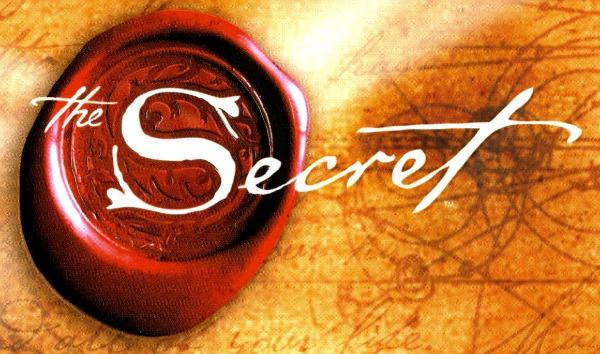 The Secret 3 u 1: Otkrijte svoje tajne i snove