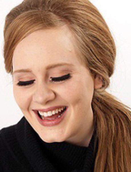 Adele: Hoću – neću