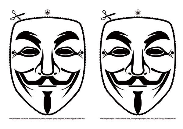 anonymous maska Šta je ACTA i zašto je važno zaustaviti je?