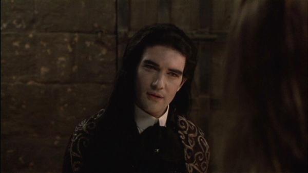 armand Najprivlačniji vampiri (1. deo)