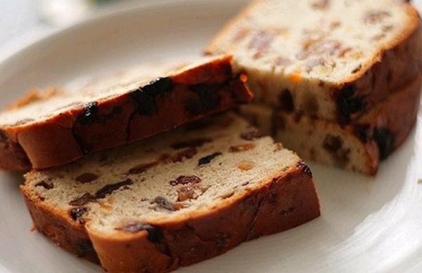 barmbrack Klopajmo na ulici: Doručak u Irskoj