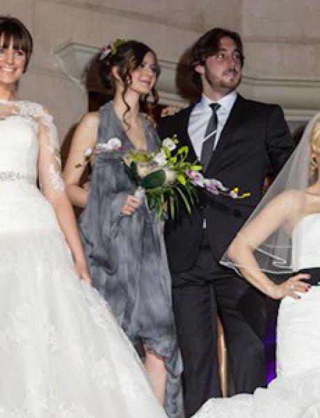 """11. Sajam venčanja i revija """"Poznate dame u venčanicama"""""""