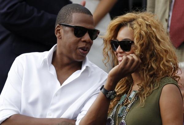 beyzi Trach Up: Novi potez gospodina i gospođe Beyoncé