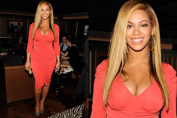 blog080212 bee Fashion Police: Rooney Mara vs. Beyoncé