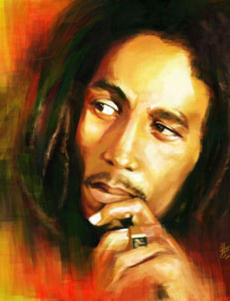 Srećan rođendan, Bob Marley