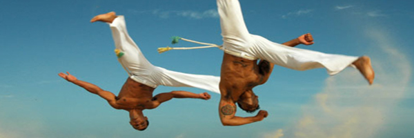 capoeira3 Kulturna injekcija: Kulturom protiv ledenog doba