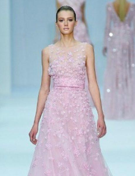 Modna sezona pred nama: Elie Saab Haute Couture