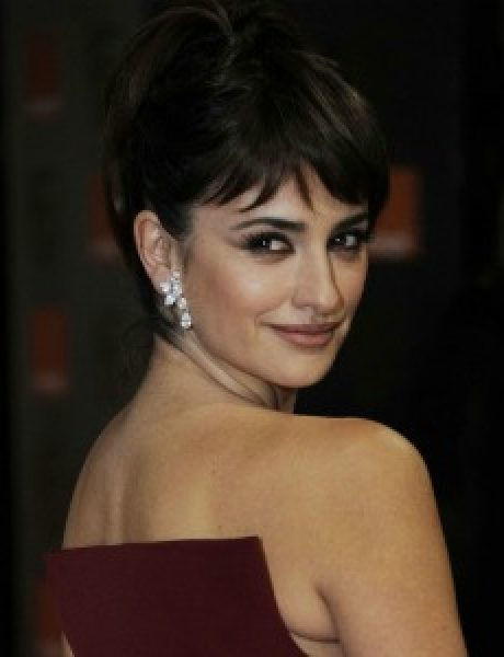 Fashion Police: Dodela nagrada BAFTA 2012‏.