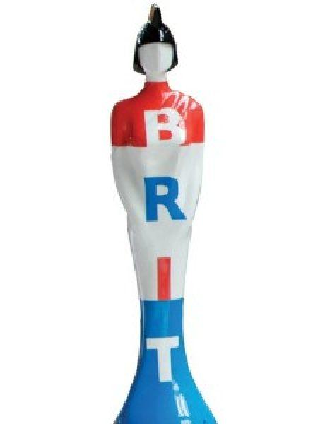 Dodeljene muzičke nagrade BRIT 2012