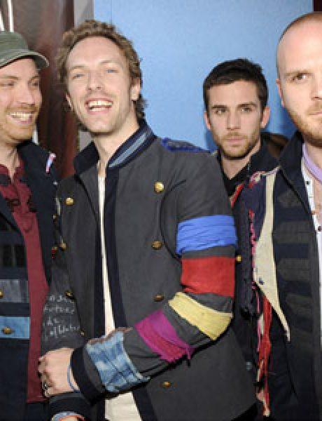 Neko je rekao Coldplayland?