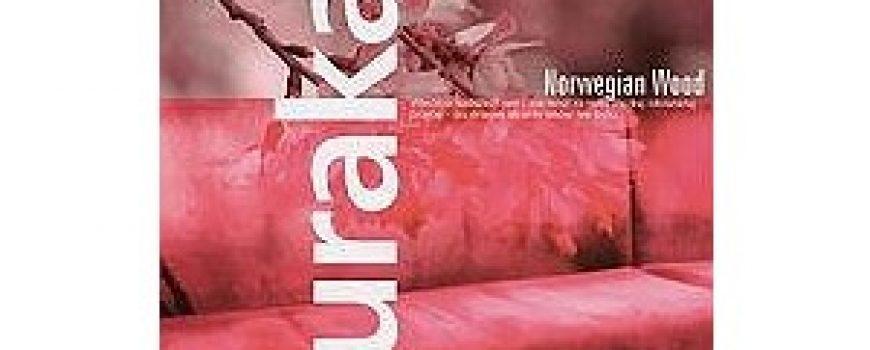 """Haruki Murakami: """"Norveška šuma"""""""