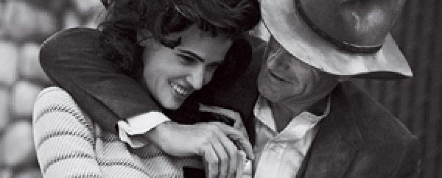 """Vogue US"": Džentlmen i dama"