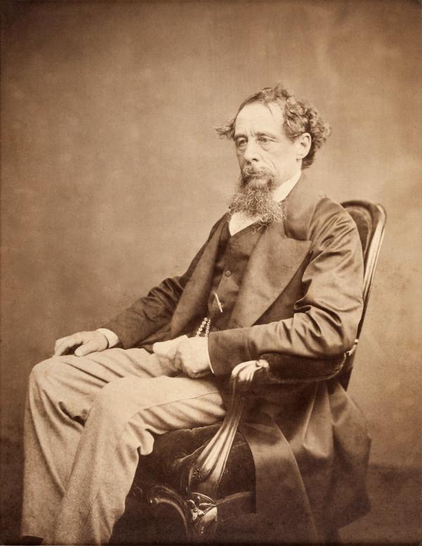dickensstari Srećan rođendan, Charles Dickens!