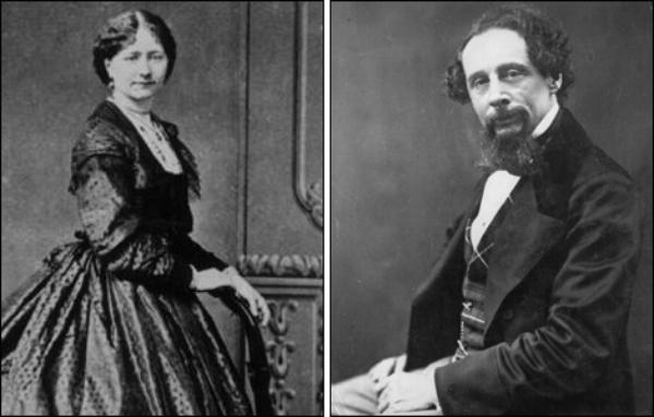 dikensineli Srećan rođendan, Charles Dickens!